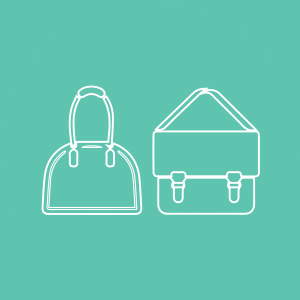 ჩანთები და საფულეები